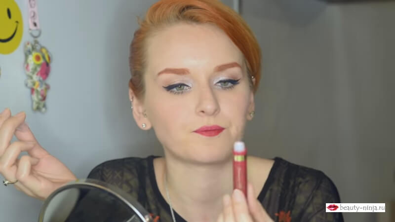 Воск тинт-маркер Astor Perfect Stay Lip Tint
