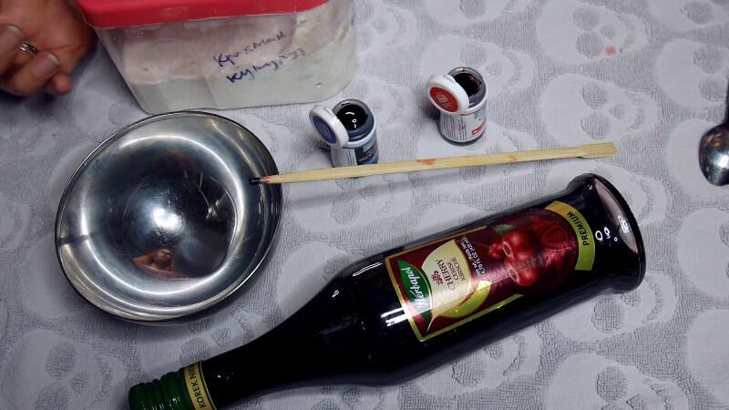 Ингредиенты для рецепта №3