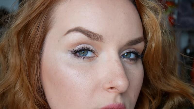 Эффект удлиняющей туши volume stylist 18h lash extension mascara